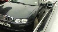 Rover 25 Разборочный номер 49593 #2