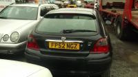 Rover 25 Разборочный номер 49593 #3