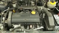 Rover 25 Разборочный номер 49593 #6