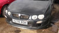 Rover 25 Разборочный номер B2351 #1