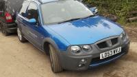 Rover 25 Разборочный номер W9039 #1