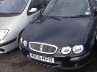 Rover 25 Разборочный номер B2512 #1