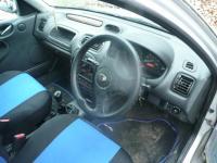 Rover 25 Разборочный номер B3051 #5