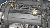 Rover 25 Разборочный номер W9442 #4