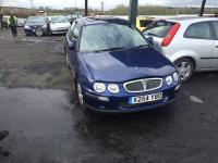 Rover 25 Разборочный номер 53642 #1