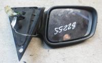 Зеркало боковое Rover 400-serie Артикул 51730811 - Фото #1