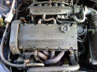 Rover 400-serie Разборочный номер X8850 #4