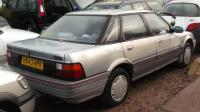 Rover 400-serie Разборочный номер 46713 #2