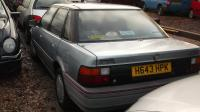 Rover 400-serie Разборочный номер 46713 #3
