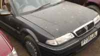Rover 400-serie Разборочный номер B2255 #1