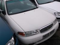 Rover 400-serie Разборочный номер 51487 #1