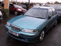 Rover 400-serie Разборочный номер 51490 #1