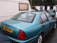 Rover 400-serie Разборочный номер B2579 #2