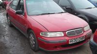 Rover 400-serie Разборочный номер W9601 #1