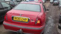 Rover 400-serie Разборочный номер W9601 #2