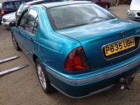 Rover 400-serie Разборочный номер B2896 #4