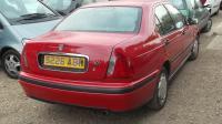 Rover 400-serie Разборочный номер W9755 #2