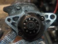 Стартер Rover 45 Артикул 51527935 - Фото #2