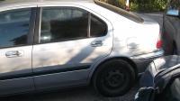 Rover 45 Разборочный номер 45819 #2