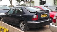 Rover 45 Разборочный номер W8135 #2