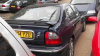 Rover 45 Разборочный номер W8135 #3