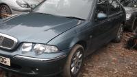 Rover 45 Разборочный номер 48372 #1