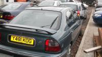 Rover 45 Разборочный номер 48372 #2