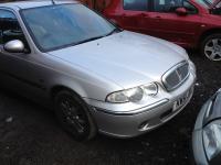 Rover 45 Разборочный номер B2839 #1