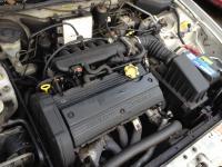 Rover 45 Разборочный номер B2839 #4