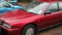 Rover 600-serie Разборочный номер W7974 #2