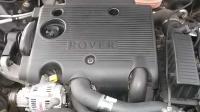 Rover 600-serie Разборочный номер B2059 #4