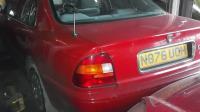 Rover 600-serie Разборочный номер W8613 #3