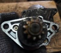 Стартер Rover 75 Артикул 51244088 - Фото #2