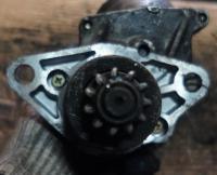 Стартер Rover 75 Артикул 51391094 - Фото #2