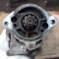 Стартер Rover 75 Артикул 51652022 - Фото #2