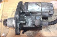 Стартер Rover 75 Артикул 51762307 - Фото #1