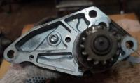 Стартер Rover 75 Артикул 51828212 - Фото #2