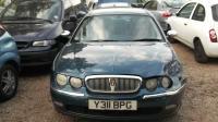 Rover 75 Разборочный номер W7928 #1