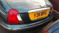 Rover 75 Разборочный номер W7928 #6