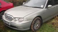 Rover 75 Разборочный номер 46651 #1