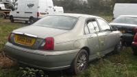 Rover 75 Разборочный номер 46651 #3