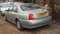 Rover 75 Разборочный номер W8664 #1