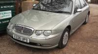 Rover 75 Разборочный номер W8664 #2