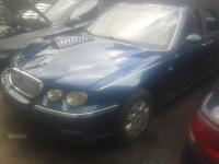 Rover 75 Разборочный номер L4742 #1