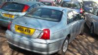 Rover 75 Разборочный номер 48757 #2