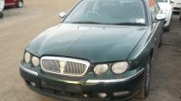 Rover 75 Разборочный номер 49071 #3