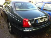 Rover 75 Разборочный номер X9582 #1
