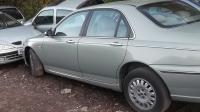 Rover 75 Разборочный номер 50680 #2