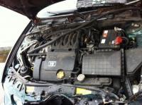 Rover 75 Разборочный номер 52308 #4