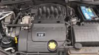 Rover 75 Разборочный номер B2829 #4